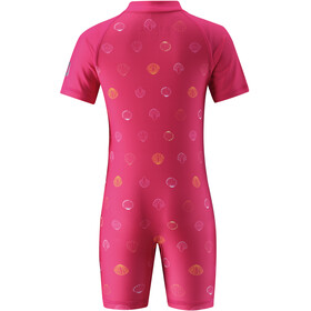Reima Odessa Mono de natación Niñas, candy pink